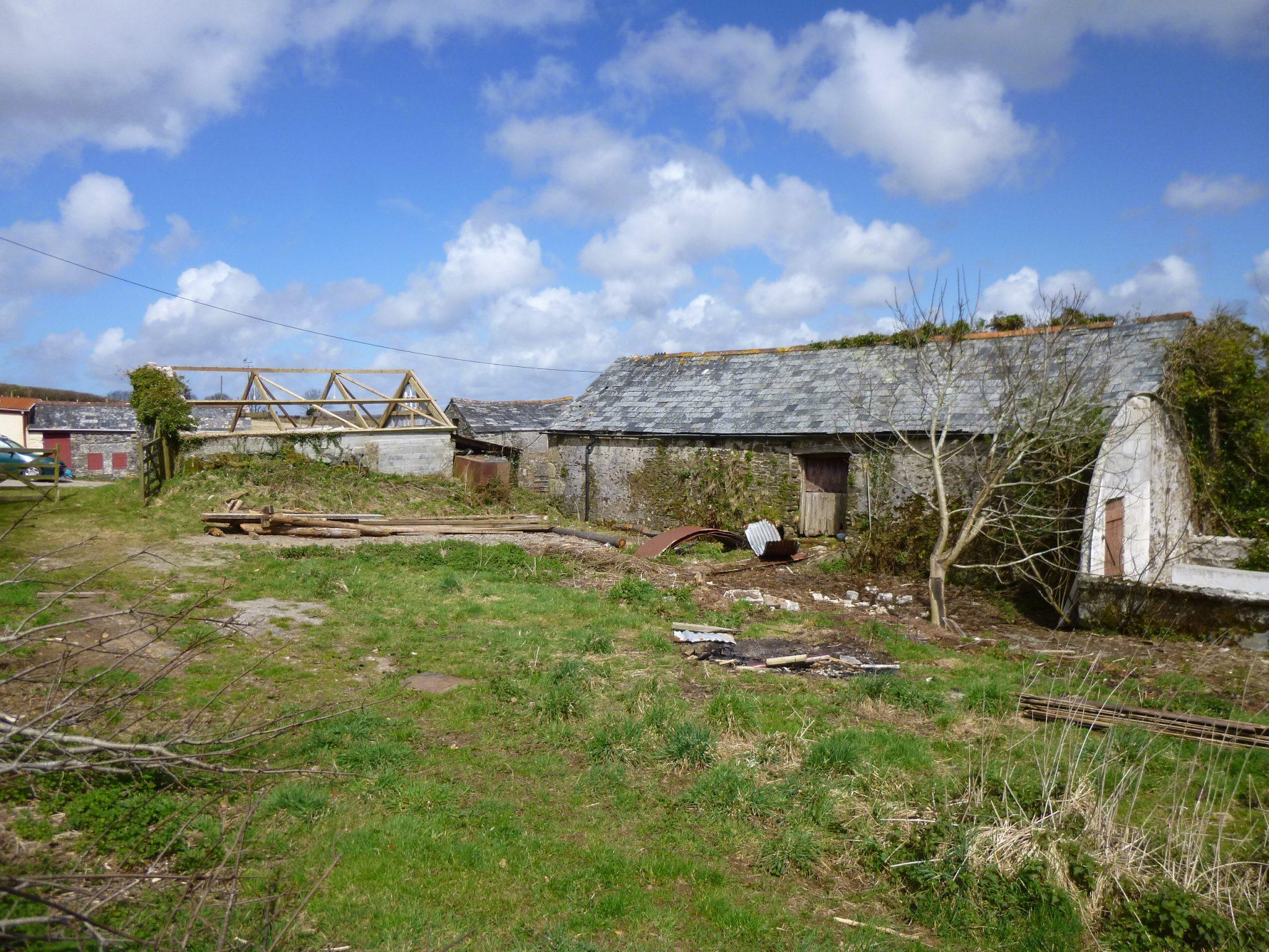 Original barns