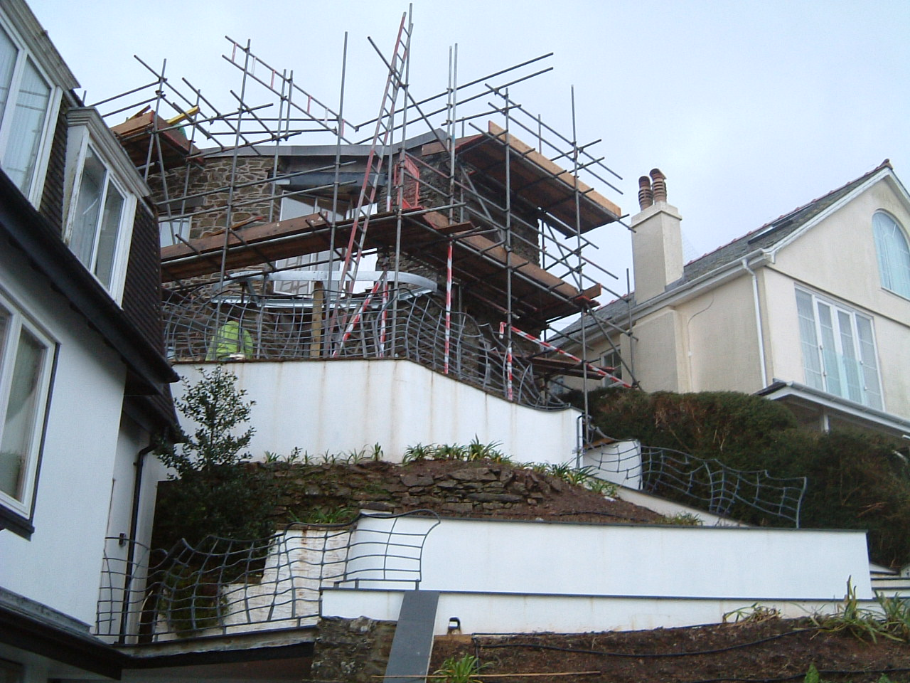 Renovation and Improvement